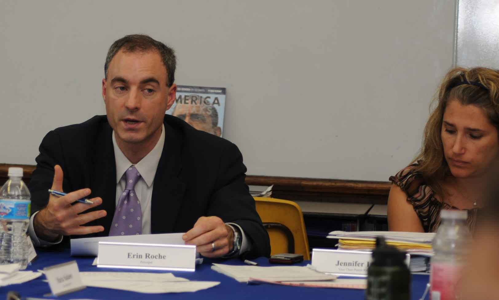 New Principal Tyrannizes Chicago Prescott Teachers - Substance News