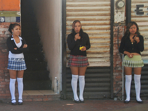 chinas prostitutas barcelona prostitutas las vegas