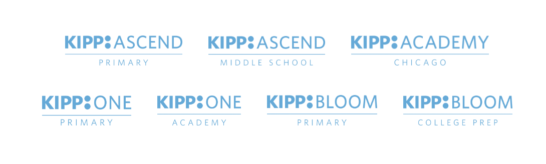 Two thousand Chicago children are enrolled in KIPP schools, according to the KIPP website.
