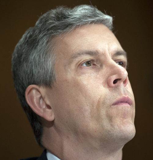 Despite the fact that he never taught a month in any public (or private) school classroom, Chicago's Arne Duncan was appointed U.S. Secretary of Education by President Barack Obama in January 2009. The reason? Duncan had implemented corporate America's