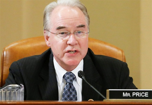 Health and Human Services Secretary Tom Price began his attack on the analysis of Trumpcare by the Congressional Budget Office even before he had read the CBO report. Like all of the other Trump Cabinet appointees, Price is a reactionary ideolog (please distinguish those from true conservatives, who are also opposing Trumpcare) who went from Congress to the Cabinet as part of the sweeping attacks on government benefits that has come to characterize the administration of Donald Trump even as many people are still distracted by Trump's ability to distract many with his outrageous Tweets and some of his public claims.
