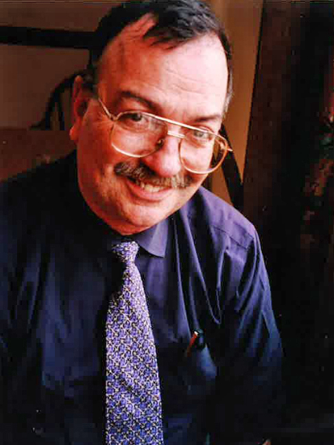 George Schmidt, Substance editor, retired teacher, unionist, died on Sept. 17, 2018.