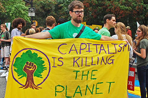 capitalism and climate change pdf