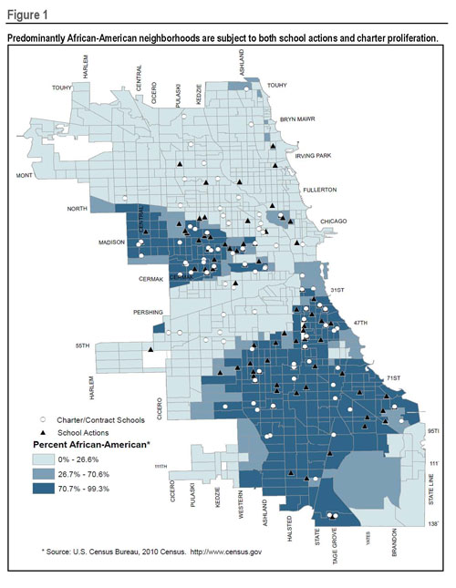 Chicago Murder Map New York Times murder map shows what CTU had already known  Chicago Murder Map